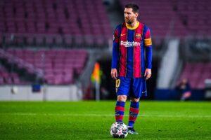 Mampukah Penyerang Barcelona, Lionel Messi menciptakan keajaiban untuk kedua kali melawan PSG