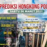 PREDIKSI HONGKONG  SABTU 06 MARET 2021