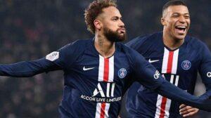 Prediksi pertandingan Liga Champions antara Paris Saint-Germain vs Barcelona, Kamis (11/3/2021) dini hari WIB. Lionel Messi dan Kylian Mbappe main, Neymar absen.