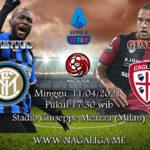Prediksi Bola Inter Milan vs Cagliari 11 April 2021