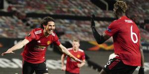 Manchester Belum Lolos ke Final Liga Europa
