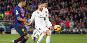 Sergio Ramos Pilih Bertahan di Real Madrid