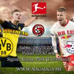 Prediksi Bola Borussia Dortmund vs RB Leipzig 08 Mei 2021