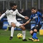 Jadwal dan Live Streaming Inter Milan vs Sampdoria