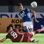 Man of the Match di BRI Liga 1, Persib Vs Borneo FC