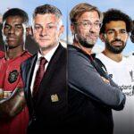 Setelah Kalahkan Manchester United, Salah Justru Beri Peringatan Pada Liverpool