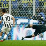 Juventus Menjadi Spesialis Satu Gol